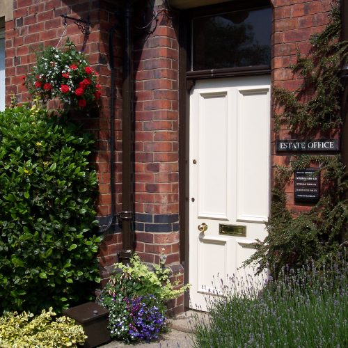 Front Door Estates: Welcome To Dawnay Estates, North Yorkshire