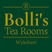 Bolli's Tearooms